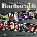 The Rare Bacharach
