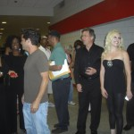 June 2012 KY-Backstage