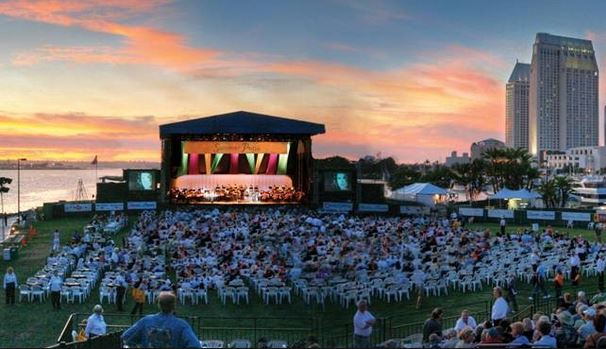 San Diego Summer Pops
